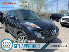 2012 Nissan Juke SL | ROOF | HEATED SEATS SUV