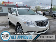 2015 Buick Enclave Leather | AWD | 7PASS | NAV | ROOF | LEATHER | CAM SUV