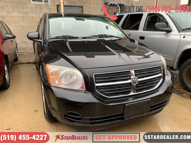 2010 Dodge Caliber SXT | AUTO LOANS APPROVED Hatchback