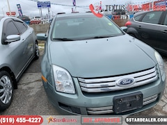 2006 Ford Fusion SE 3.0L V6 | CAR LOANS APPROVED Sedan