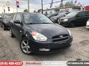 2010 Hyundai Accent GL | AUTO LOANS FOR ALL CREDIT