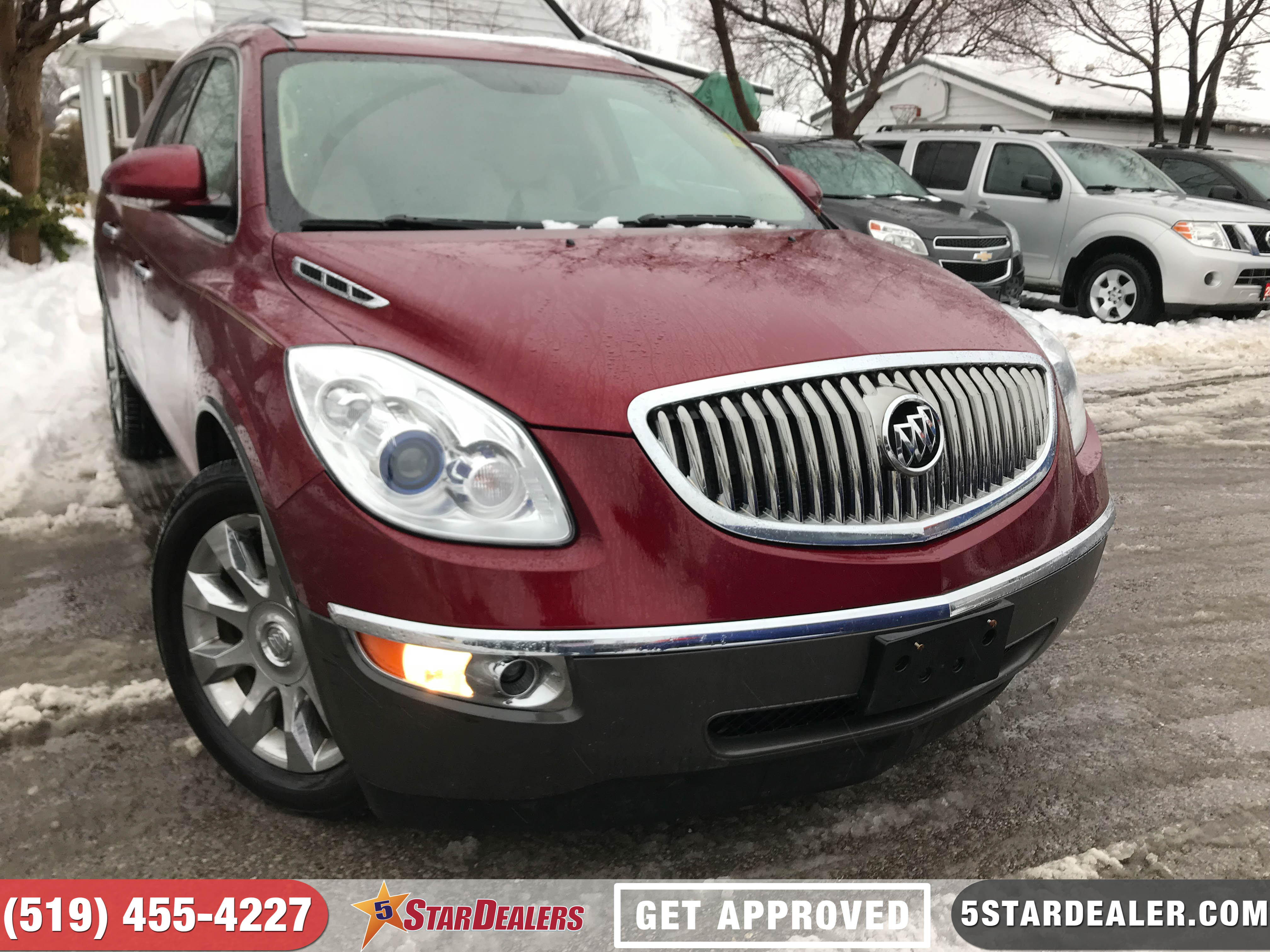all auto in fargo buick for used center search enclave nd sale city