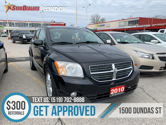 2010 Dodge Caliber SXT | CAR LOANS APPROVED Hatchback