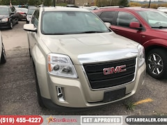 2013 GMC Terrain SLE2 | CAM | HEATED SEATS | BLUETOOTH SUV