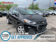2019 Chevrolet Trax LT | 1OWNER | CAM | APPLE CARPLAY | AWD SUV