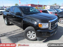 2015 GMC Canyon 4WD | CAM | BLUETOOTH Truck
