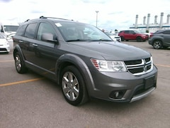 2013 Dodge Journey R/T | NAV | DVD | 7PASS | LEATHER | ROOF SUV
