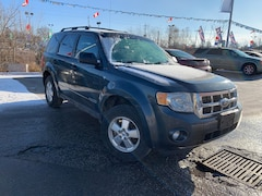 2008 Ford Escape XLT 3.0L | FRESH TRADE | AS IS SUV