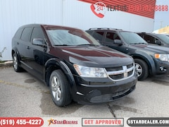 2009 Dodge Journey SXT | AUTO LOANS APPROVED SUV