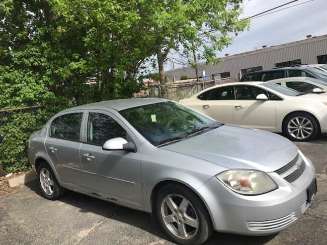 2009 Chevrolet Cobalt LT   FRESH TRADE   AS IS Sedan
