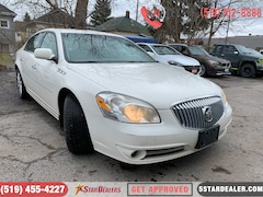 2011 Buick Lucerne CXL | LEATHER | ROOF Sedan
