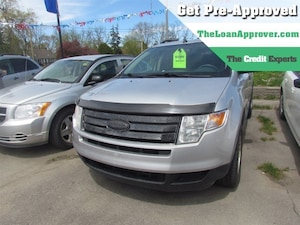 2010 Ford Edge SE | AWESOME PICK | APPLY HERE