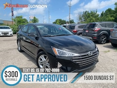 2019 Hyundai Elantra Preferred | CAM | HEATED SEATS | LOW KMS Sedan