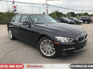 2014 BMW 328i xDrive | NAV | LEATHER | ROOF