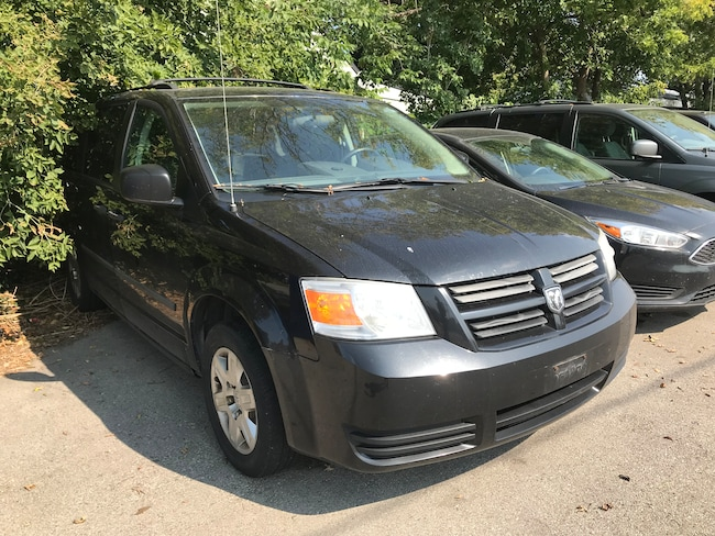 2010 Dodge Grand Caravan SE | FRESH TRADE | AS IS  Van Passenger Van
