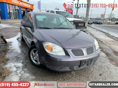 2006 Pontiac Pursuit  CAR LOANS FOR ALL CREDIT Sedan