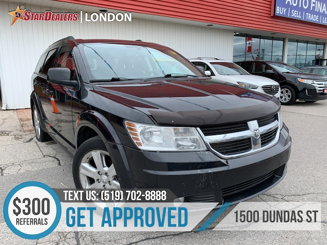 2010 Dodge Journey SXT | AUTO LOANS APPROVED SUV