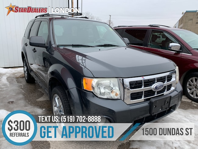 2009 Ford Escape XLT Automatic 3.0L | V6 SUV