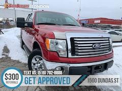 2010 Ford F-150 XLT | 4X4 | V8 | 6PASS Truck Super Cab