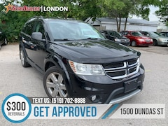 2012 Dodge Journey R/T   AWD   LEATHER SUV