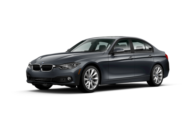 Used 2018 BMW 3 Series 320i xDrive 320i xDrive Sedan Lancaster PA