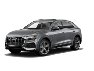2019 Audi Q8 3.0T Premium Plus SUV WA1BVAF14KD010536