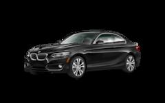 2018 BMW 2 Series 230i WBA2J1C55JVD09423 Saint Petersburg FL