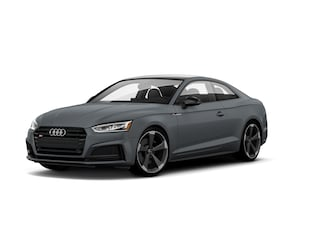 2019 Audi S5 3.0T Premium Plus Coupe