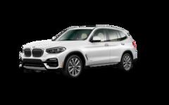 New 2018 BMW X3 xDrive30i SAV in Nashville