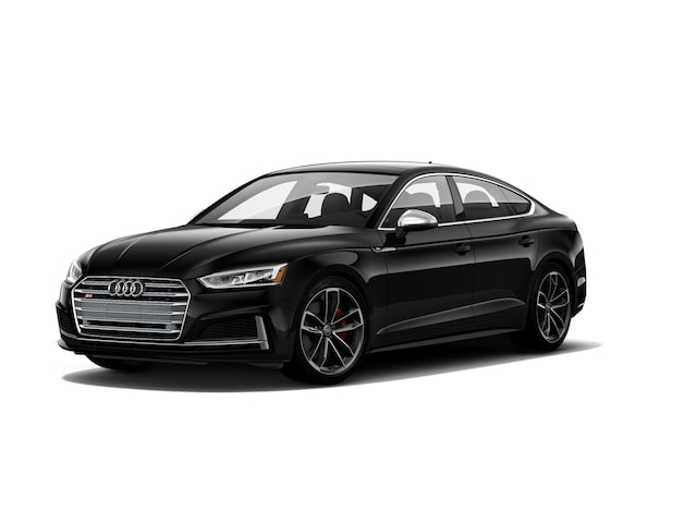New 2019 Audi S5 3.0T Premium Hatchback A1221 for sale in State College, PA, at Audi State College