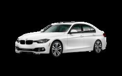 New 2018 BMW 330i xDrive Sedan 28059 in Doylestown, PA