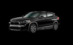 2018 BMW X2 xDrive28i SUV WBXYJ5C35JEF72503