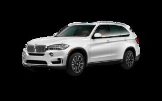New 2018 BMW X5 xDrive35i SAV Sudbury, MA