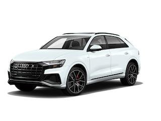 New 2019 Audi Q8 3.0T Premium SUV for sale in Houston, TX