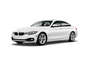 New 2019 BMW 4 Series 430i Sedan 49159 in Charlotte