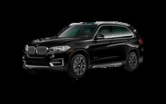 New 2018 BMW X5 sDrive35i SAV for sale in Houston