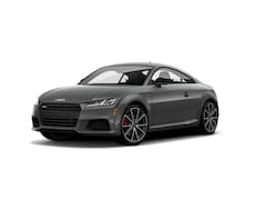 New 2018 Audi TTS 2.0T 2.0 TFSI TRUC1AFV2J1010047 for sale in Morton Grove, IL