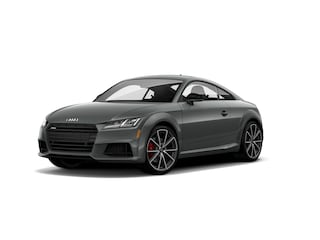 New 2018 Audi TTS 2.0T Coupe for sale in Rockville, MD