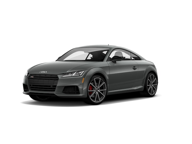 New 2018 Audi TTS 2.0T Coupe For Sale in Chicago, IL