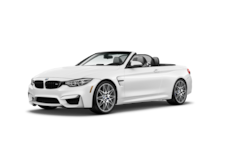 New 2018 BMW M4 Convertible Convertible in Jacksonville, FL