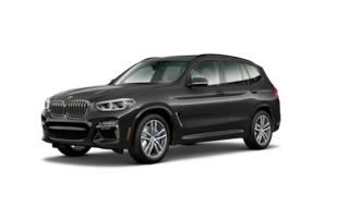 2018 BMW X3 M40i SAV 5UXTS3C5XJ0Y97604 for sale in Hyannis, MA at BMW of Cape Cod