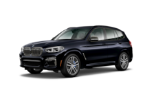 New 2018 BMW X3 M40i SAV 5UXTS3C5XJ0Y99305 for sale in Torrance, CA at South Bay BMW