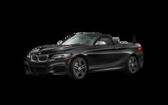 2018 BMW M240i xDrive Convertible WBA2N3C5XJVC29597