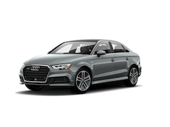 New 2018 Audi A3 2.0T Premium Plus Sedan Brookline MA
