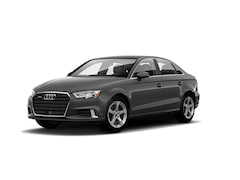 New Audi 2019 Audi A3 2.0T Premium Sedan WAUBEGFF1K1021254 for sale in Westchester County NY