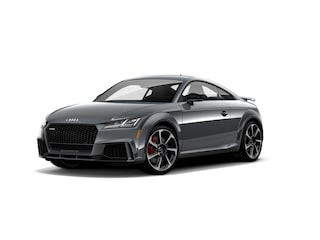 New 2018 Audi TT RS 2.5T Coupe for sale in Miami | Serving Miami Area & Coral Gables