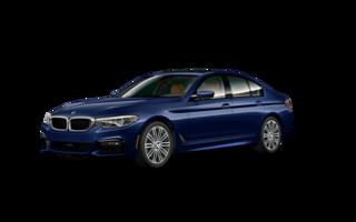 New 2019 BMW 530i xDrive Sedan near Washington DC