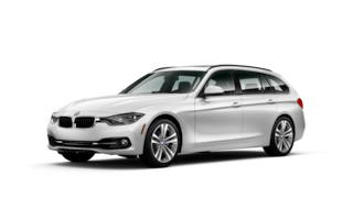 2018 BMW 328d xDrive SportsWagon