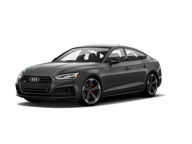 New 2019 Audi S5 3.0T Prestige Sportback in Cary near Raleigh, NC