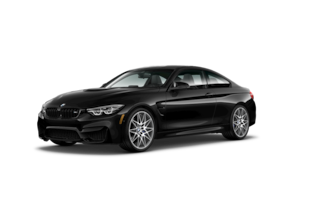 New 2018 BMW M4 Coupe Spokane, WA